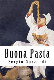 Buona Pasta - copertina