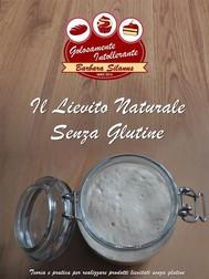 Il Lievito Naturale Senza Glutine - copertina