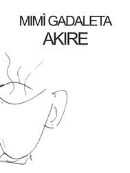 Akire - copertina
