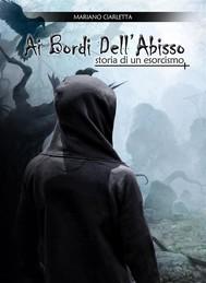 Ai Bordi Dell'Abisso - copertina