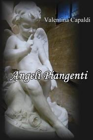 Angeli piangenti - copertina