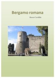 Bergamo romana - copertina