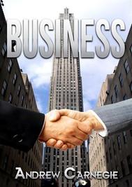 Business - copertina