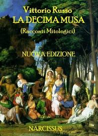 La Decima Musa (Racconti Mitologici) - Librerie.coop