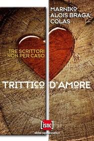 Trittico d'amore - copertina
