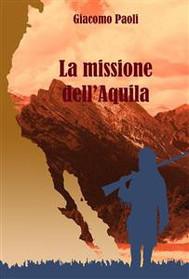 La missione dell'Aquila parte 1 - copertina