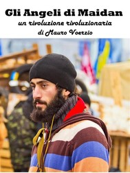 Gli Angeli di Maidan - copertina