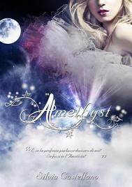 Amethyst (Amethyst #1) - copertina