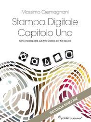 Stampa Digitale Capitolo Uno - copertina