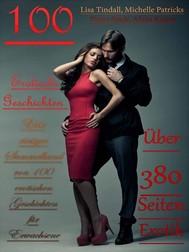 100 Erotische Geschichten - Eine riesiger Sammelband von 100 erotischen Geschichten für Erwachsene - copertina