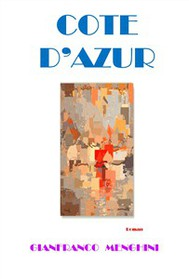 Côte d'Azur - copertina