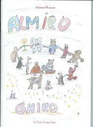 Almiro il Ghiro - copertina