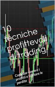 10 profittevoli tecniche di trading - copertina