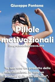 Pillole di Motivazione - copertina