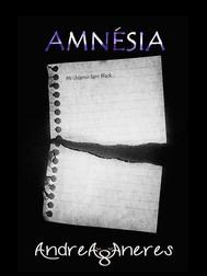 Amnèsia - copertina