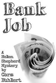 Bank Job - copertina