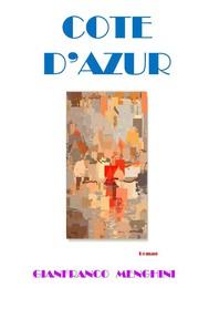 Côte d'Azur nw - copertina