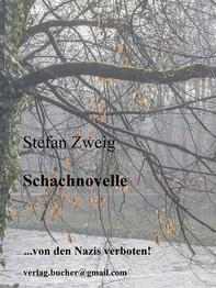 Schachnovelle - Librerie.coop