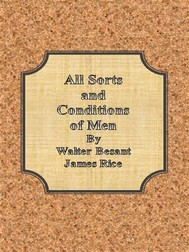 All Sorts and Conditions of Men - copertina