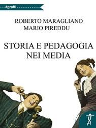 Storia e pedagogia nei media - copertina