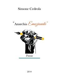 Anarchia Emozionale - copertina