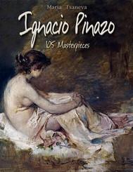 Ignacio Pinazo: 105 Masterpieces - copertina