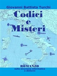 Codici e Misteri - copertina