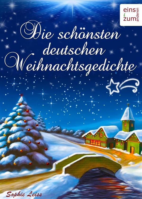 die sch nsten deutschen weihnachtsgedichte zum lesen. Black Bedroom Furniture Sets. Home Design Ideas