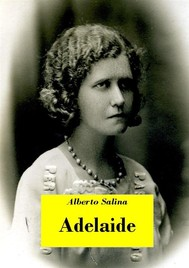 Adelaide - copertina