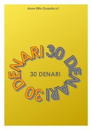 30 Denari - copertina