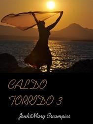 Caldo Torrido 3 - copertina