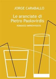 Le aranciate di Pietro Paolovirdis - Librerie.coop