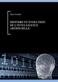 Histoire et évolution de l'Intelligence Artificielle - copertina