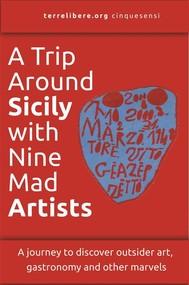 A Trip Around Sicily with Nine Mad Artists - copertina