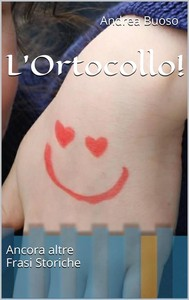 L'Ortocollo! - copertina