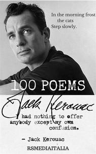 100 Poems - copertina