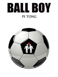 Ball Boy - copertina