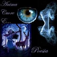 Anima,cuore e poesia - copertina