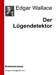 Der Lügendetektor - copertina