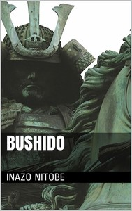 Bushido - copertina