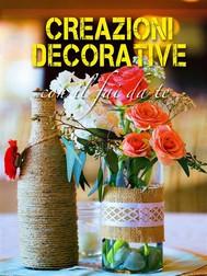 Creazioni decorative - copertina