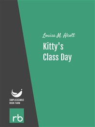 Shoes And Stockings - Kitty's Class Day (Audio-eBook) - Librerie.coop