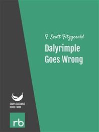 Flappers And Philosophers - Dalyrimple Goes Wrong (Audio-eBook) - Librerie.coop