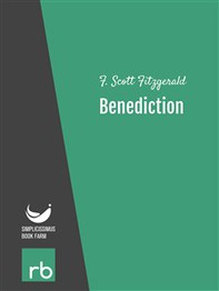 Flappers And Philosophers - Benediction (Audio-eBook) - Librerie.coop