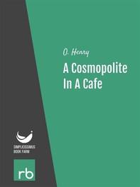 Five Beloved Stories - A Cosmopolite In A Cafe (Audio-eBook) - Librerie.coop