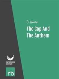 Five Beloved Stories - The Cop And The Anthem (Audio-eBook) - Librerie.coop