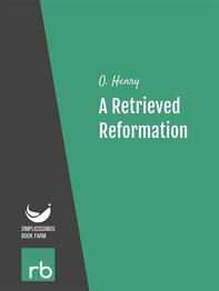 A Retrieved Reformation (Audio-eBook) - Librerie.coop