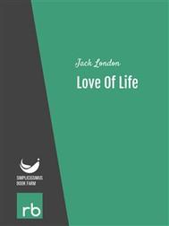 Love Of Life (Audio-eBook) - copertina