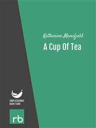 A Cup Of Tea (Audio-eBook) - copertina