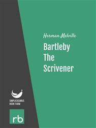 Bartleby, The Scrivener - A Story Of Wall Street (Audio-eBook) - copertina